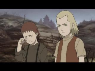 Наруто Фильм 2 русская озвучка/ Naruto Movie 2[NIKITOS] HD