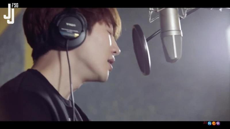 Junho (2PM) Lee Yubi – Cupid's Arrow [русс. саб]