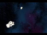 AMV (Hoshi no koe  Голос далекой звезды, Omni Trio)