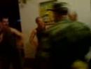 Мобильная рота в\ч 63933, совместно с 3ей ротой батальона охраны, нарушает режим после отбоя