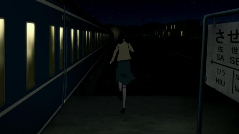 Дети на склоне / Sakamichi no Apollon - 12 серия (END) [Zendos Eladiel Absurd]