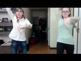 танец 3 :D