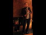 Andriy Gudzyk - Mercy, mercy, mercy - jazz standart