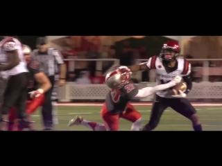 2014-15 College Football Hit Reel HD