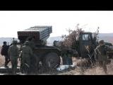 На прошлой неделе завершились учения соединений 5-й армии Восточного военного округа на Сергеевском полигоне в Приморском крае