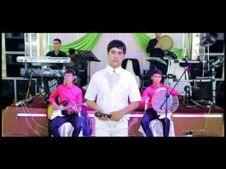 Myrat Reyimow - Istamadi bu yurak (Full HD)