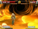 Mortal Kombat™Collapse® Quan Chi Vs Sheeva (Fatality)