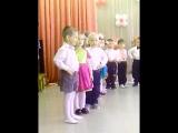 Стараемся изо всех сил петь!)