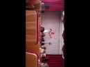 Моё выступление в школе на 8 марта. 5 человек заплакало