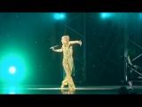 Feet of Flames («Языки пламени») — ирландское танцевальное шоу, поставленное хореографом Майклом Флэтли.
