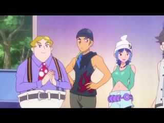 [AniDub] Tribe Cool Crew | Клан