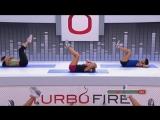 Chalene Johnson -- Turbo Fire -- Abs 10 Class.