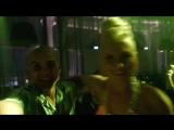 На свадьбе у Антона и Ани Грековых.