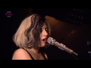 Lady Gaga - Speechless (Live @ BBC Radio1's Big Weekend)