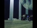 Шоу- балет Платинум студия . Готовимся к сольному концерту !