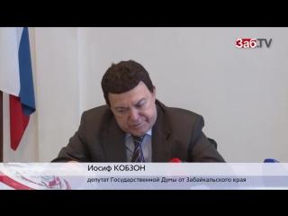 И.Кобзон:Бродячих собак нужно уничтожать! 16.03.2015 ZabTV