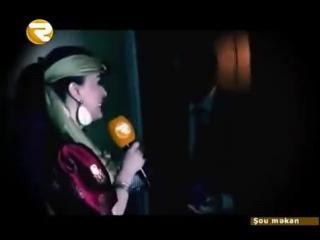 Xalq artisti: Qulaq falına çıxanda eşitdim ki...
