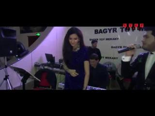 Myrat Owez ft Mahri P - YOK YOK YOK