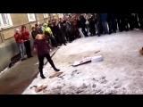 Учительнице из Ставрополя студенты подмешали спайс в сигареты
