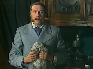 «Тайна Эдвина Друда» (телеспектакль, ЦТ СССР, 1980), 4-я серия — Дик Дэчери просто ошеломил!