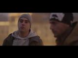 ЦЕНТР - CENTR - Виражи Клип (2014) Guf Slim Птаха