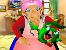Развивающие мультфильмы Совы - Азбука Малышка. Буква Б