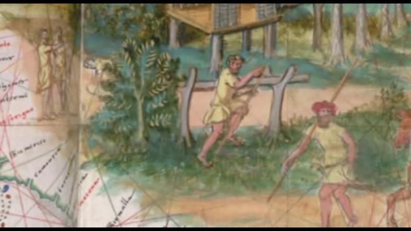 BBC Великие географические открытия / Voyages of Discovery 02. Победа напитана Кука (2006)
