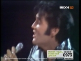 Elvis Presley — Cant Help Falling In Love (Bridge TV)