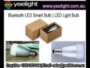 Bluetooth LED and LED Smart Bulb | Bluetooth LED Striplight