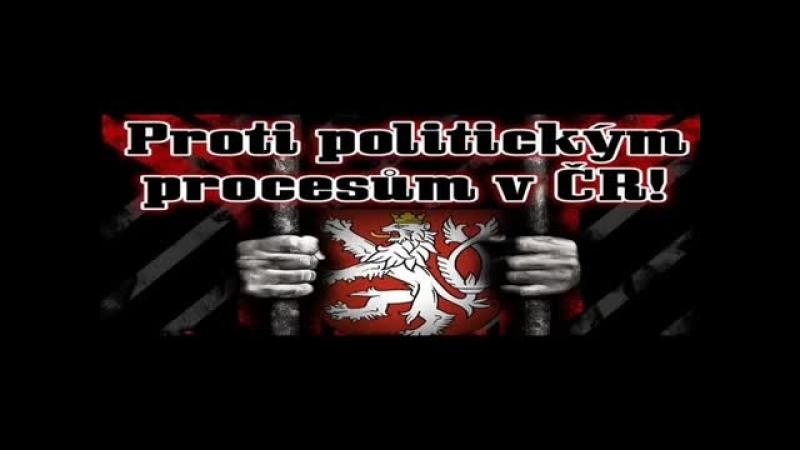 Nespravedlivě odsouzený Vlastimil Pechanec.
