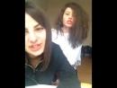 Девочки красиво поют ) Ani i Margo