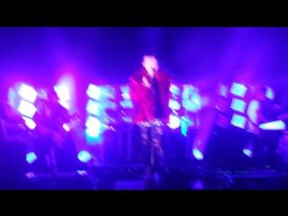 23.03.15 Tokio Hotel - Stormy Weather - Berlin