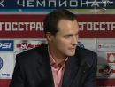 25/10/2006. ЧР 24 Тур. Спартак - Динамо 3:2