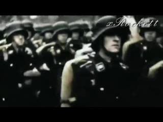Заворожуючий кліп про війська СС