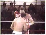 Dennis Alexio vs Jeff Buck