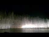 """""""Поющие фонтаны"""" Dubai OAE"""