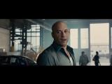 ▶  Форсаж 7  Furious 7 (2015) - Русский Трейлер №2 HD