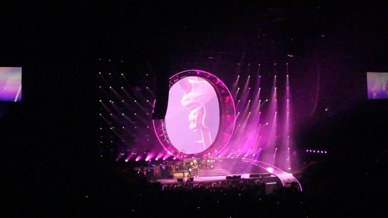17/02 /15 Прага.Концерт Queen Adam Lambert