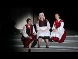 Что на нашей улице - фольклорный ансамбль Разноцветье 2014