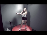 Танцующий светофор (6 sec)