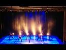 Санкт-Петербургский театр танца ИСКУШЕНИЕ «Шоу под дождем. Дышу тобой».