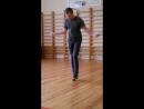 Андрюша танцует
