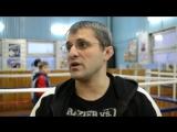 Алексей Исаев о прошедшем перевенстве России по кикбоксингу (Серпухов)