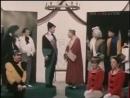Голый король Театр Современник. Фрагмент спектакля