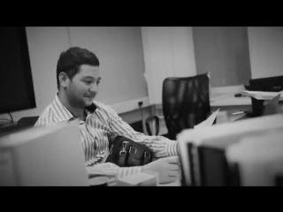 Трогательный социальный ролик ПРО ПАПУ.360