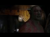Стражи Галактики (Guardians of the Galaxy) (2014) Обзор фильма