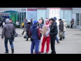 [Кавказский Переулок] Там пацанам кинь салам!