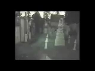 Призраки умерших людей, снятые на видео!