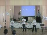 2012 г - выступаем для детей сирот г Николаева
