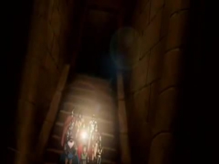 Рейстлин Маджере (Raistlin Majere) - Blind Guardian: The Soulforged